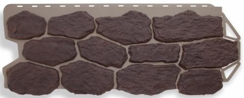 Картинка товара Панель Бутовый камень, Датский, 1130х470мм