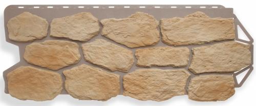 Картинка товара Панель Бутовый камень, Греческий, 1130х470мм
