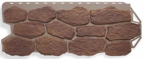 Картинка товара Панель Бутовый камень, Скифский, 1130х470мм