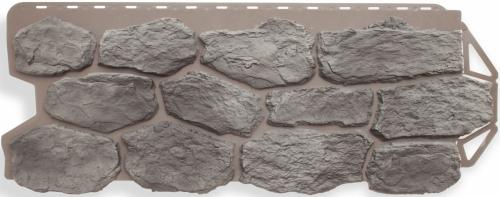 Картинка товара Панель Бутовый камень, Скандинавский, 1130х470мм