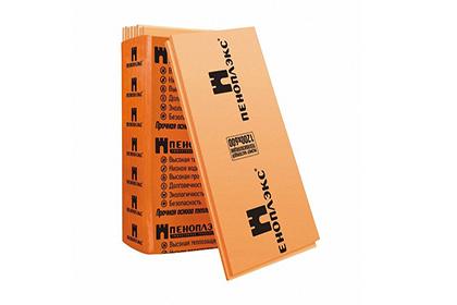 Картинка товара Теплоизоляция Пеноплэкс КОМФОРТ (1200х600х100) 0,288м3/уп