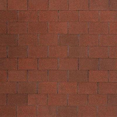 Картинка товара Черепица Тегола NOBIL TILE Лофт Красно-коричневый
