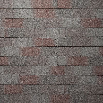 Картинка товара Черепица Тегола Нордлэнд Классик Темно серый