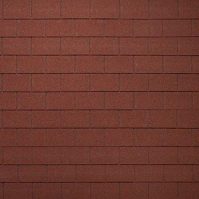 Картинка товара Черепица Тегола Нордлэнд Классик Красный Испания