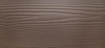 Картинка товара Сайдинг фиброцементный Cedral Wood цвета C55 кремовая глина с фактурой под дерево